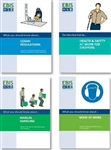 Contractors - Safety Induction Pack