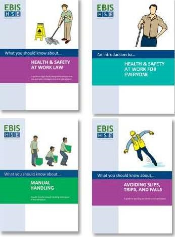Manual Workers - Safety Induction Pack