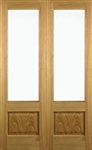 Chiswick Hardwood Exterior French Doors