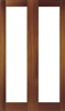 Pattern 20 Hardwood Exterior French Doors