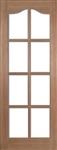 Hamlett Hardwood Interior Door