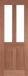 Malton Hardwood Interior Door