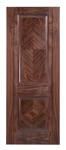 Madrid Walnut Interior Door