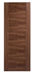 Vancouver 5P Walnut Interior Door