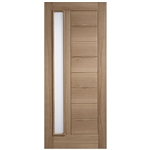 Goodwood Oak Exterior Door