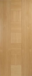 Catalonia Oak Interior Door