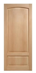 Worthing Oak Interior Door