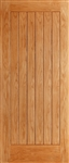 Norfolk Oak Exterior Door
