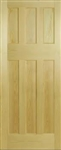 Patt 60 Pine Interior Door