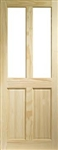 Richmond Pine Interior Door
