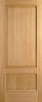 Provence Oak Fire Door