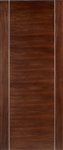 Alcaraz Walnut Interior Door