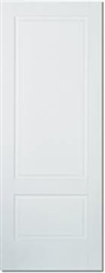 Brooklyn Solid White Interior Door