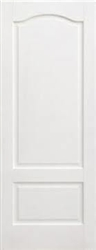 Kent   Solid White Interior Door