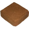 Block of Coconut coir
