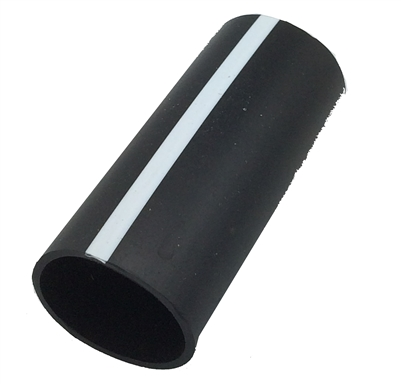 "IR-CapEnd - End cap for 1/2"" Poly Pipe- Pack of 25"