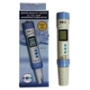 HM Digital Professional Waterproof Meter for EC, TDS and Temperature