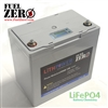 FuelZero 48v 13 Amp Hour LIFEPO4 Lithium Ion Battery