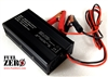 FuelZero 12v 20Amp LIFEPO4 Battery Charger