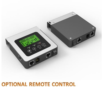 Remote for PV3000 & EP3000 Inverters