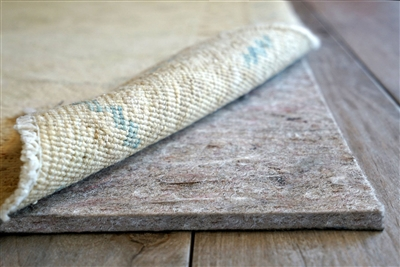Super-Lock Rug Pad Specialized for Hand-Knotted Rugs 4 x 6