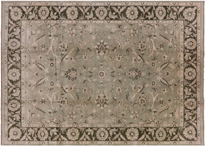 Persian Hand Knotted Oriental Rug