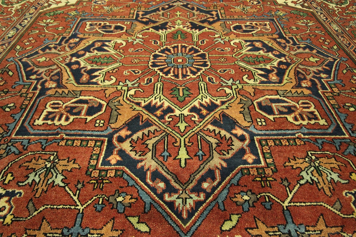 Heriz Serapi Rugs Area Rug Ideas