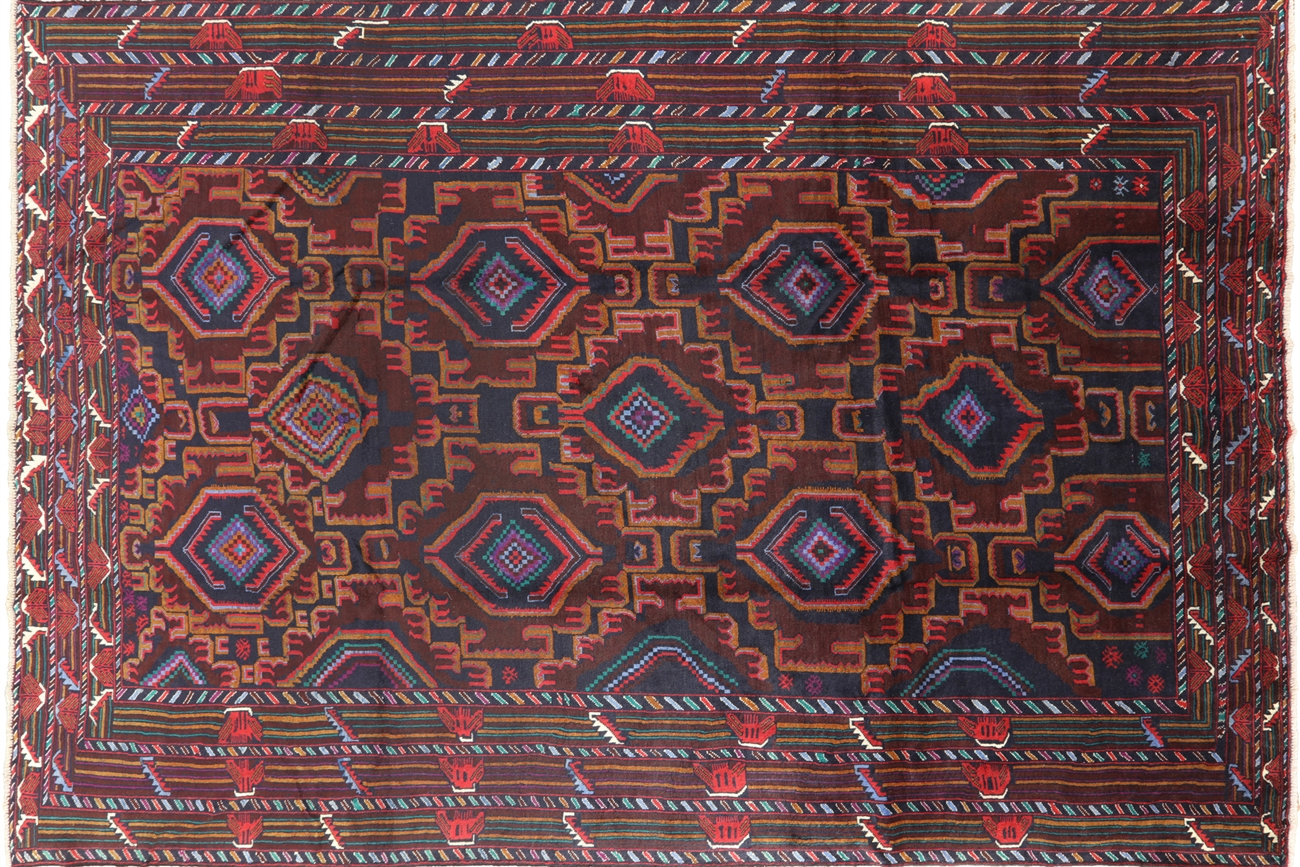 vintage sale kilim for flatweave pamono tribal at rug