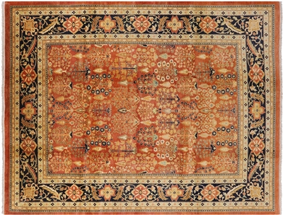 Ziegler Hand Knotted Rug