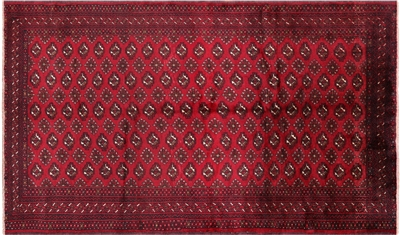 Wool on Wool Persian Rug