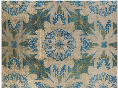 Wiiliam Morris Collection Oriental Rug