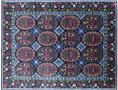 William Morris Handmade Rug