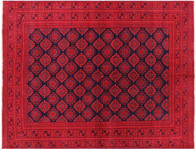 Wool On Wool Beljik Hand Knotted Rug