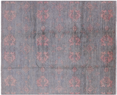 Arts and Crafts Oriental Area Rug
