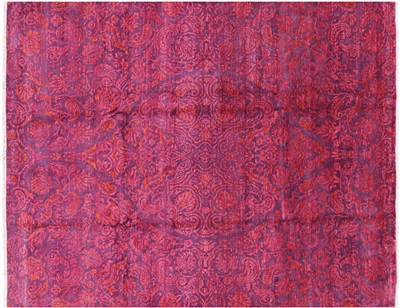 Modern Arts and Crafts Oriental Area Rug