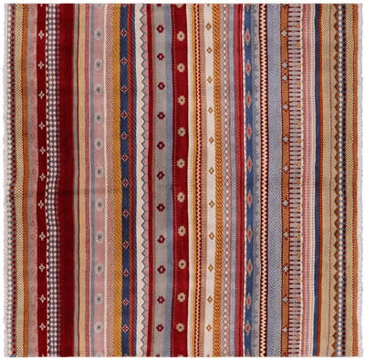 Square Lori Super Gabbeh Area Rug