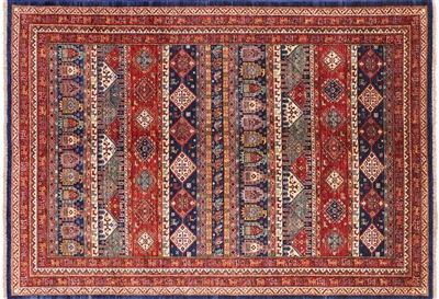 Tribal Fine Serapi Area Rug