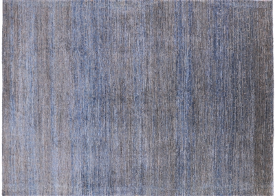 Super Gabbeh Hand Knotted Area Rug
