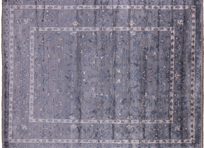 Pure Silk Persian Handmade Area Rug