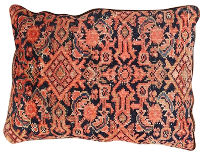 Vintage Persian Zanjan Pillowcase