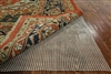 Ultra Non-Slip Rug Pad Specialized for Hand-Knotted Rugs 9x12