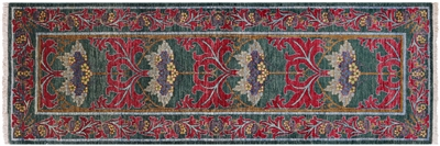 Runner William Morris Rug
