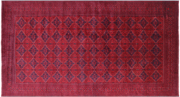 Tribal Beljik Rug