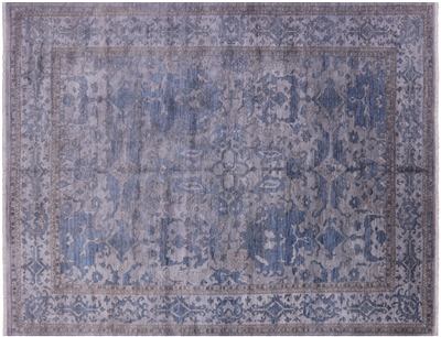 Unique Persian Fine Serapi Area Rug