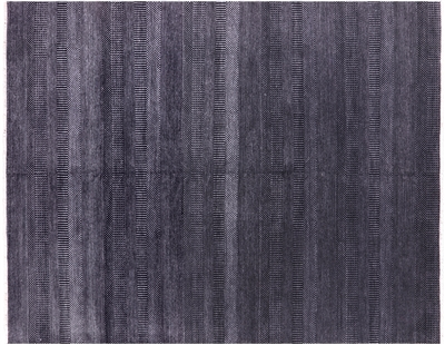 Wool & Silk Savannah Gabbeh Hand Knotted Rug
