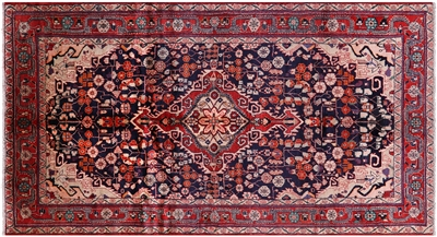New Persian Nahavand Rug