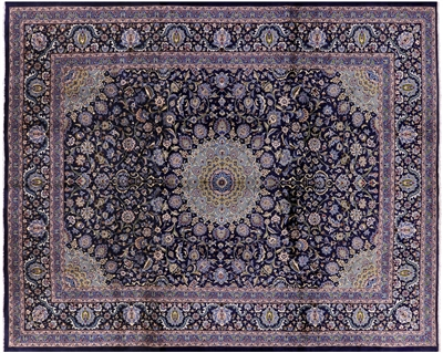 New Persian Mashad Rug