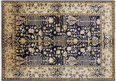 Willow Tree Design Chobi Peshawar Area Rug