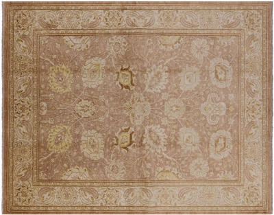 Persian Ziegler Oriental Chobi Hand Knotted Rug
