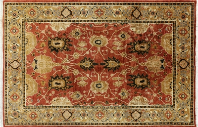 Ziegler Oriental Hand Knotted Persian Rug